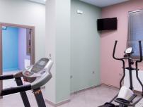 Feeling Fit | Γυμναστήριο - Sports & Fitness Center