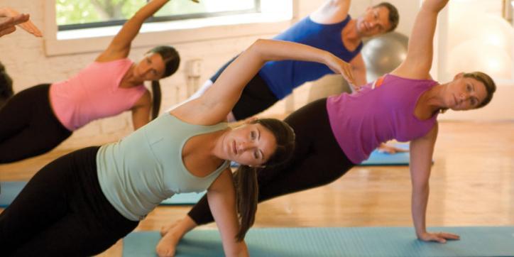 Pilates και οφέλη