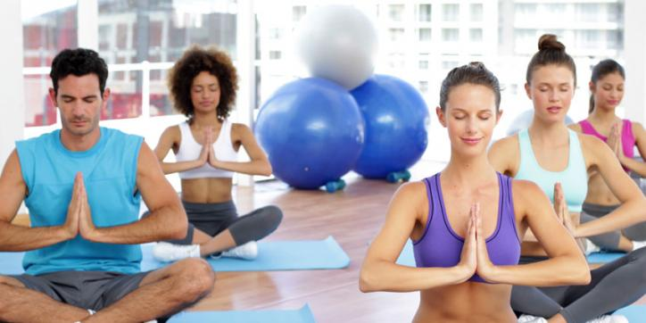 Γιατί να κάνω Yoga;