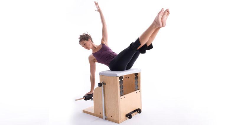 Chair Pilates: Σε λίγες μέρες κοντά σας!