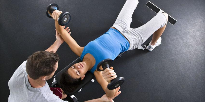 Δυναμικές κυκλικές προπονήσεις